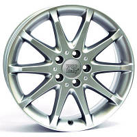 Автомобильный диск, литой WSP Italy W752 R15 W6.5 PCD5x112 ET40 DIA66.6