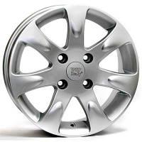 Автомобильный диск, литой WSP Italy W3702 R15 W6 PCD4x100 ET43 DIA56.1
