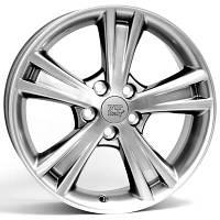 Автомобильный диск, литой WSP Italy W2650 R18 W7 PCD5x114,3 ET35 DIA60.1