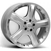 Автомобильный диск, литой WSP Italy W737 R17 W8 PCD5x112 ET60 DIA66.6