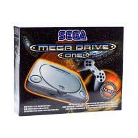 Приставка Sega Mega Drive One (smd90455)