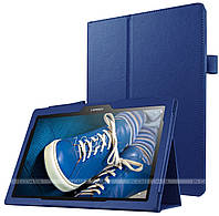 Чехол Classic Folio для Lenovo Tab 2 A10-30 X30F, X30L, TB-X103F Navy Blue