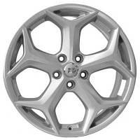 Автомобильный диск, литой WSP Italy W957 R17 W7 PCD5x108 ET50 DIA63.4