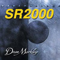 Струны DEAN MARKLEY 2698 SR2000 MC6 (27-127)
