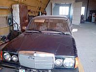 Кардан к Mercedes ,1982р.