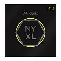 Струны D`ADDARIO NYXL0946 SUPER TOP / REGULAR BOTTOM (09-46)