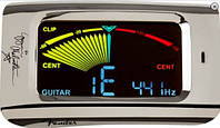 Тюнер FENDER CLIP-ON TUNER YNGWIE MALMSTEEN SIGNATURE MODEL