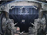 Защита картера BMW E34 525 ix 4x4 с-1994 г.