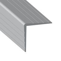 Профиль 0126. Уголок  25мм х 25мм с толщиной стенки 1,5 мм.