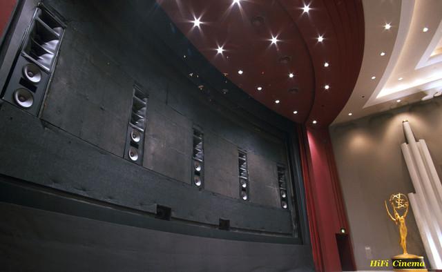 THX HiFi Cinema Professional Theater