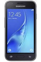 Samsung J120H / DS (Galaxy J1 2016) DUAL SIM BLACK