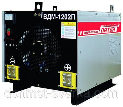 Многопостовой сварочный выпрямитель ВДМ-1202П