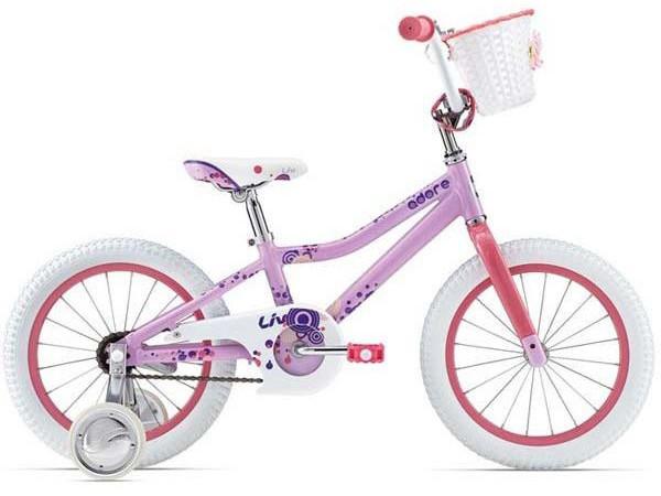 """Велосипеды для детей 14"""" 16"""" (4-6 лет)"""