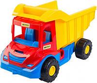 Multi truck грузовик WADER Тигрес