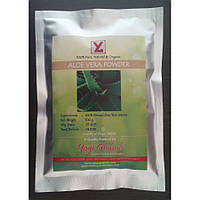 Алоэ Вера порошок,  Aloe Vera Powder, 100 гр