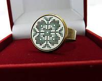 Кольцо женское, изготовление под заказ