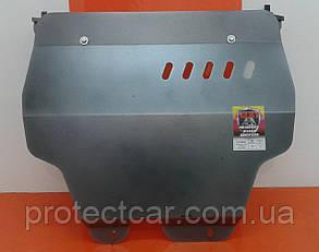 Защита двигателя Skoda Fabia (бензин)
