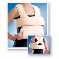 Бандаж Medtextile (Медтекстиль) на плечевой сустав согревающий, 8011, люкс