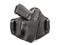 Кобура Fobus универсальная, скрытого ношения на поясе, для больших пистолетов