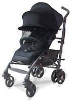 Солнцезащитный козырек на коляску с москитной сеткой (черной), фото 1