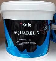 AQUAREL 3 - латексная краска для стен и потолков