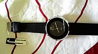 Часы женские Alberto Kavalli черные, japan movt