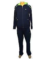 Мужской спортивный костюм Billcee 8002