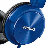 Philips SHL3060BL / 00 Blue