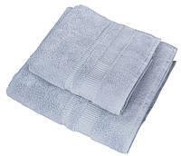 Махровое полотенце 50х100 Hamam PERA BLU, фото 1