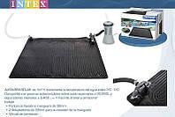 Нагреватель солнечный, 120х120см, Intex 28685