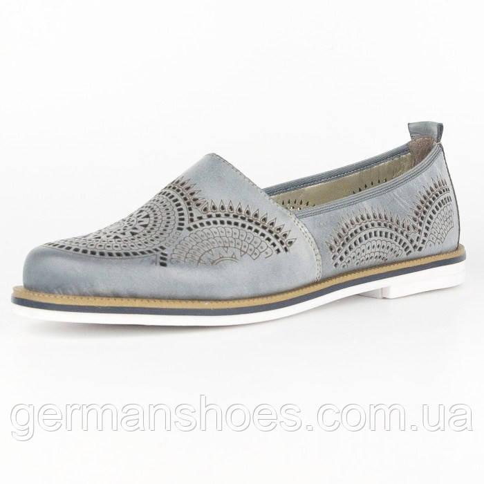 Туфли женские Rieker 45550-12