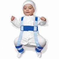 Бандаж для бедренных суставов (детский) размер 1, 2, 3, 4, 5