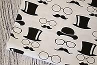 Лоскут ткани №108 размером 50*78 см