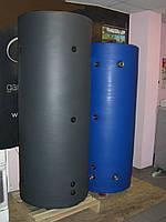 Теплоаккумулятор ЕСО(М) 350 л без изоляции