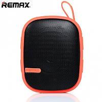 Колонка Remax Bluetooth 3.0 Speaker X2-Mini, красный