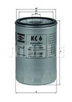 Топлевный Фильтр  Knecht KC5, 656501.0, 656601, 665501, 9613344