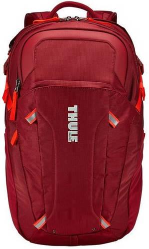"""Рюкзак с отделением для ноутбука 15,6"""" на 42 л. THULE ENROUTE 2 BLUR DAYPACK BORDEAUX 6234942 бордовый"""