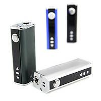 Мод, для электронной сигареты, мод Eleaf iStick 40W, комплектующие, мод Eleaf iStick 40W Silver,Black EC-039