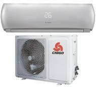 Кондиционер Chigo CS-70V3A-W156   ОБОГРЕВ ДО -15