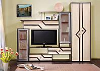 Набор мебели для зала, гостиной «Дельта»