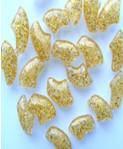 *Накладные коготки для кошек, XS, Золото (кристаллы)/силиконовые накладки на когти