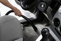 Как помыть автомобильные коврики?
