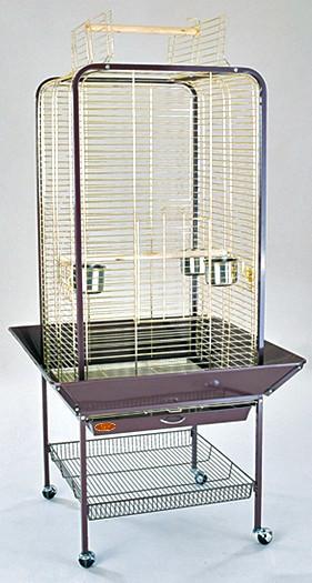 Вольєр для великих птахів Золота клітка А16