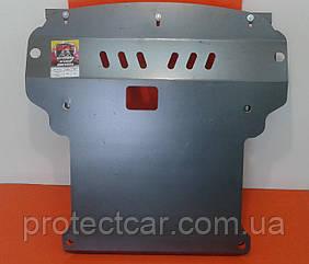 Защита двигателя Volkswagen CRAFTER (c 2013 г.в.) Крафтер