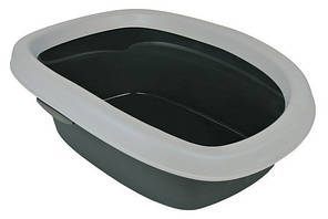 "Trixie  TX-40111 туалет для кошки  ""Carlo""  (31*14*43см)"