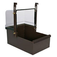 Trixie TX-5404 будиночок-купалка для папуги 16 × 26 × 22 см