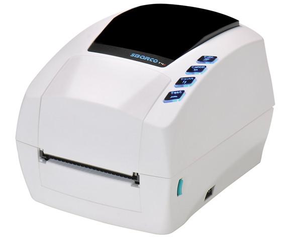 Термотрансферный принтер этикеток Sbarco T4/T4e