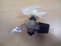 Двигатель вентилятора к холодильникам NO FROST (ДА075)
