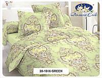Комплект постельного белья из Бязи-люкс 2 спальный