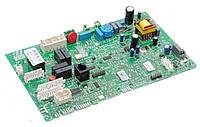 Плата управления Ariston Matis, Egis Plus, BS II (с газовым клапаном SIT)